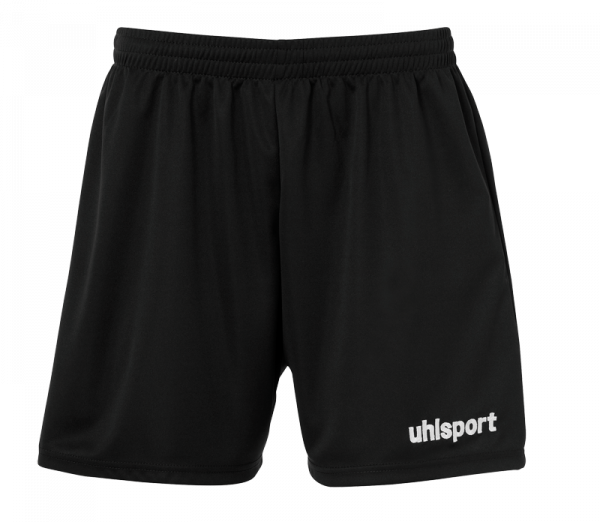 Basic Shorts CENTER Frauen